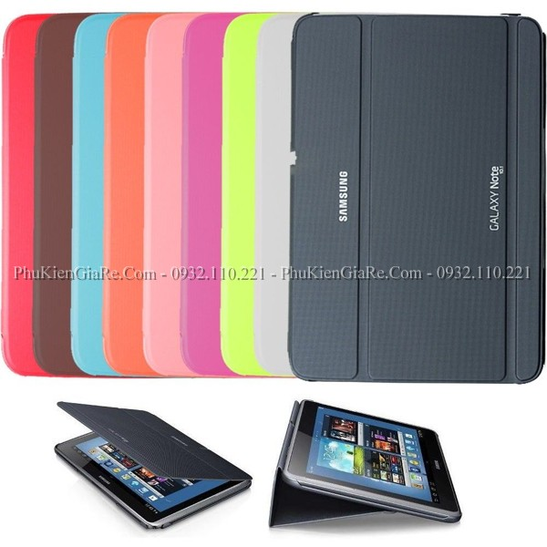 Book Cover Galaxy Note 10.1 2014