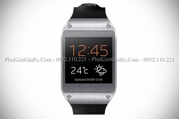 Đồng hồ thông minh Samsung Galaxy Gear chính hãng