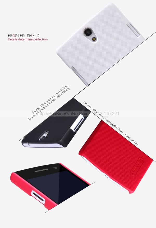 Ốp lưng OPPO Find 5 mini
