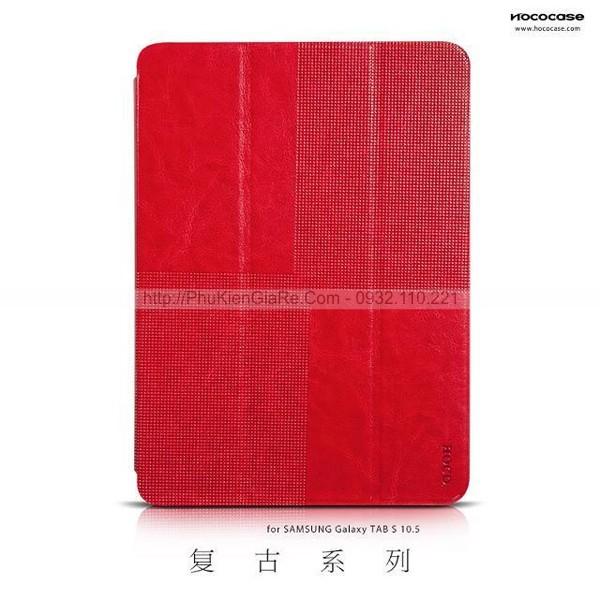 Bao da Galaxy Tab S 10.5 HOCO