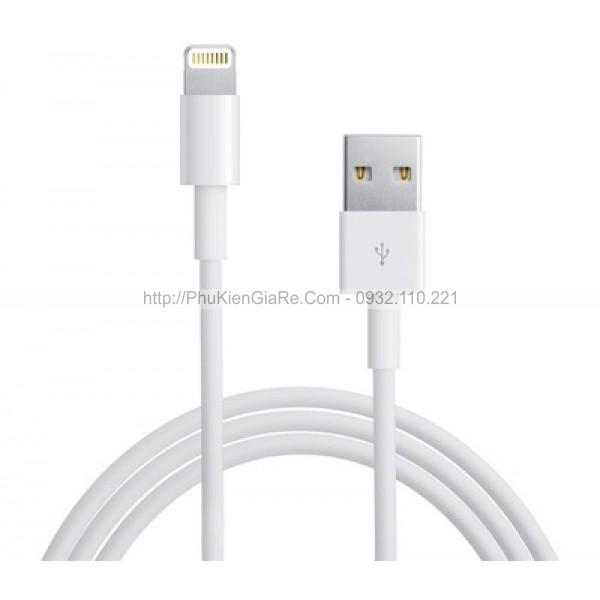 Cáp Lightning dành cho iPhone, iPad