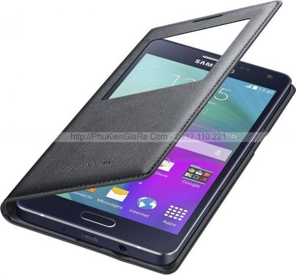 Samsung Galaxy A5 S-View Cover chính hãng