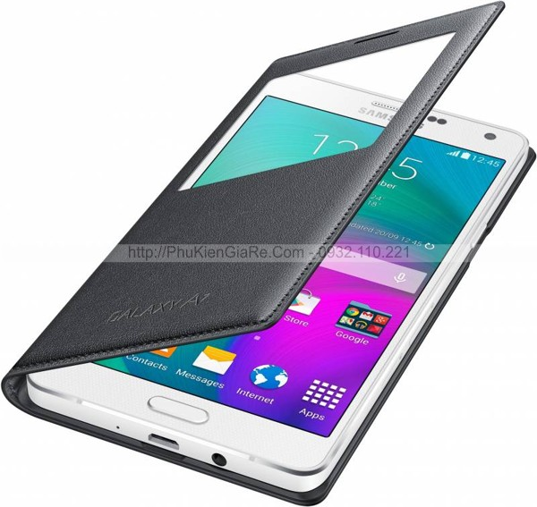 Samsung Galaxy A7 S-View Cover chính hãng