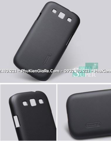 Case ốp lưng GALAXY S3 i9300,Miếng dán màn hình chống vân tay Galaxy S III i9300