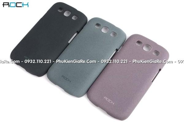 Case ốp lưng GALAXY S3 i9300,Miếng dán màn hình chống vân tay Galaxy S III i9300 - 1