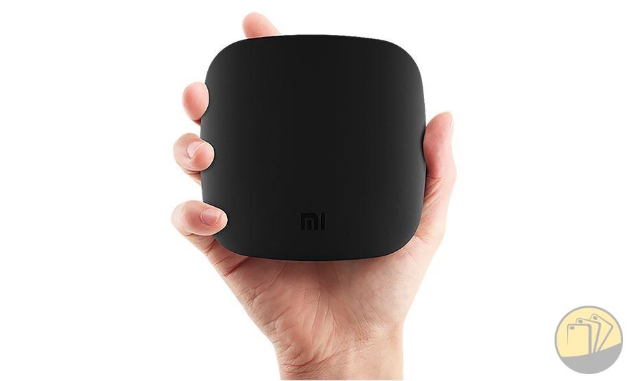 Xiaomi -mi box 4k - 2g