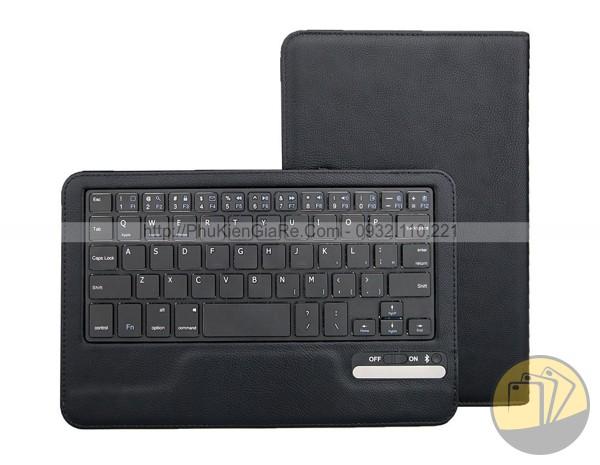 Bao bàn phím bluetooth cho tablet 9.0in và 10.5in Hiệu SEENDA