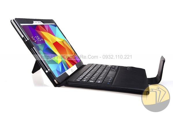 Bao bàn phím bluetooth tab S10.5 Hiệu SEENDA (DETACHABLE CLASSIC SERIES - Durable Keyboard Cover)