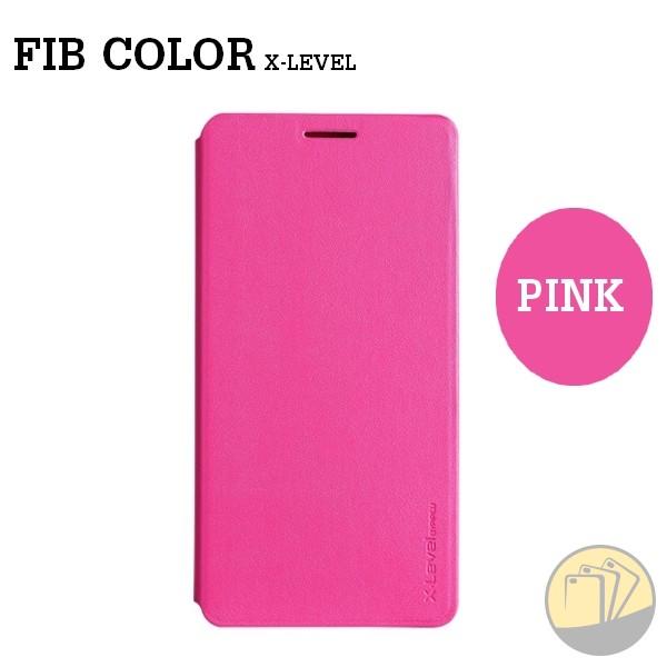 Bao da Samsung Galaxy Note 5 hiệu FIBCOLOR-PIPILU
