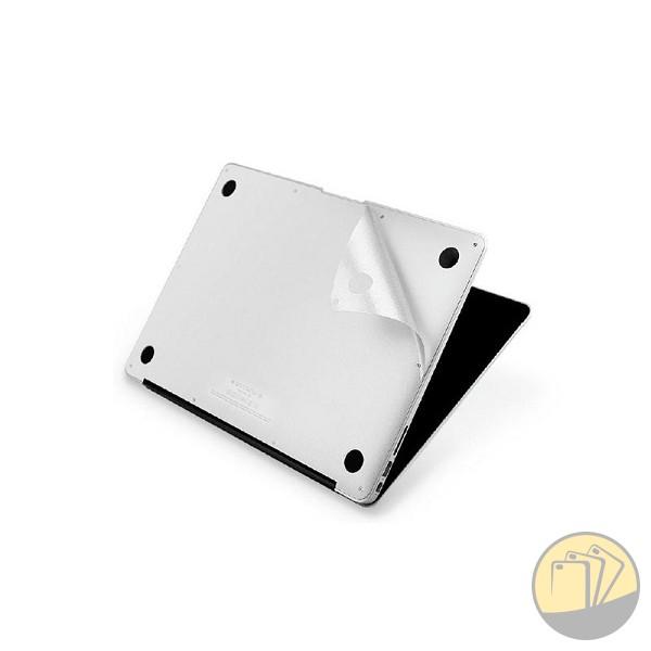 Miếng dán Macbook Pro Retina 15'' hiệu JCPAL 3 in 1