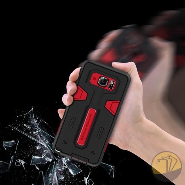 Ốp lưng chống sốc Samsung Note 5 hiệu Nillkin Defender