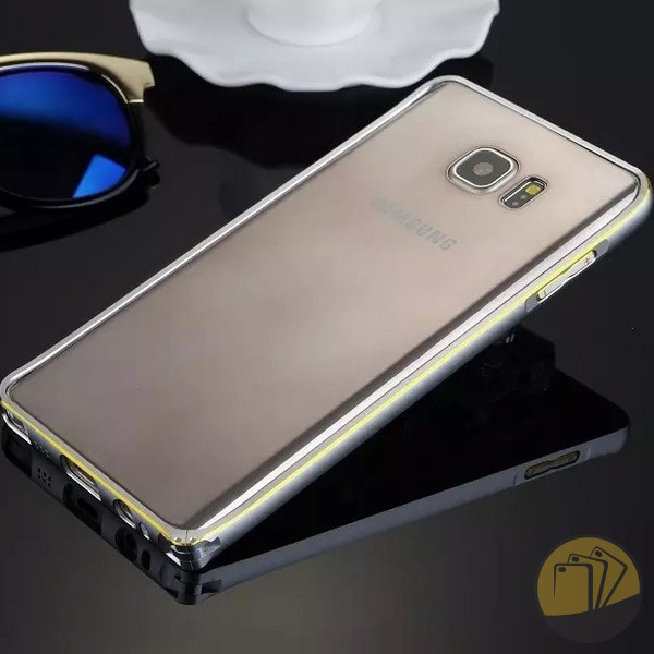 Viền nhôm Galaxy Note 5 siêu mỏng