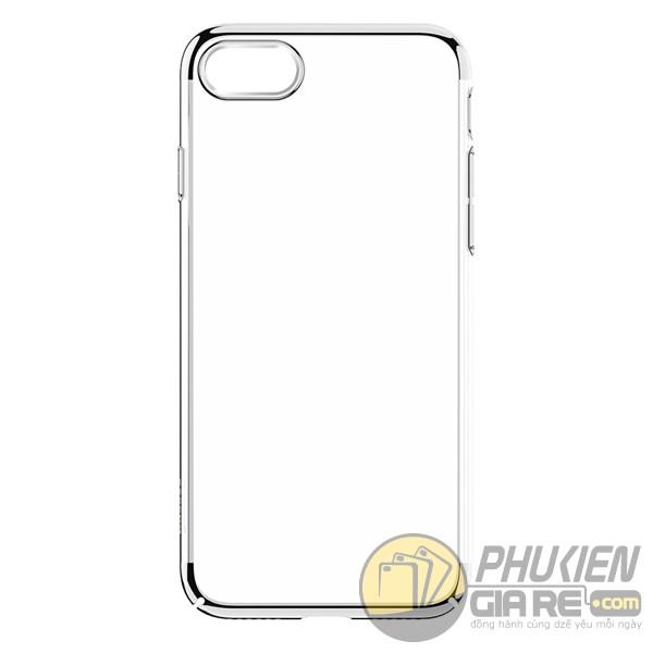 Ốp cứng viền xi Iphone 7 Plus hiệu Baseus (Glitter Series)