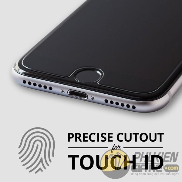 Dán cường lực iPhone 7 Plus hiệu Glass