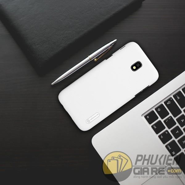 Ốp lưng Galaxy J3 Pro 2017 dạng sần Nillkin