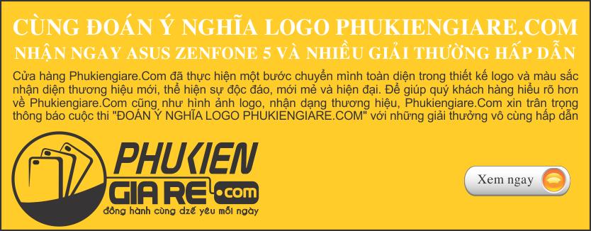 Cuộc thi đoán logo phukiengiare.com