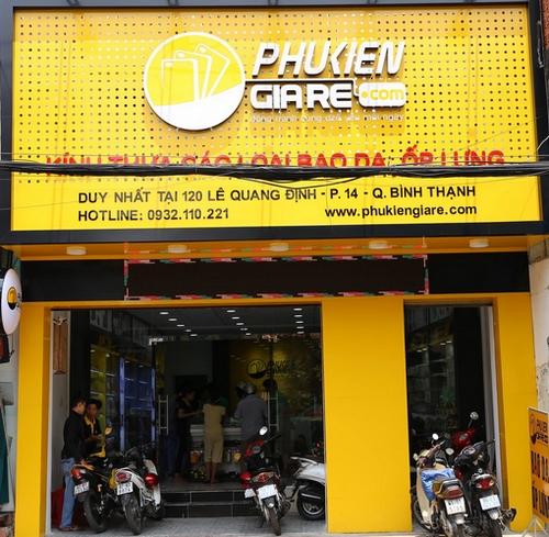 Phukiengiare.Com - Tại sao khi mua BAO DA & ỐP LƯNG nghĩ ngay Phụ Kiện Giá Rẻ .Com? - 2