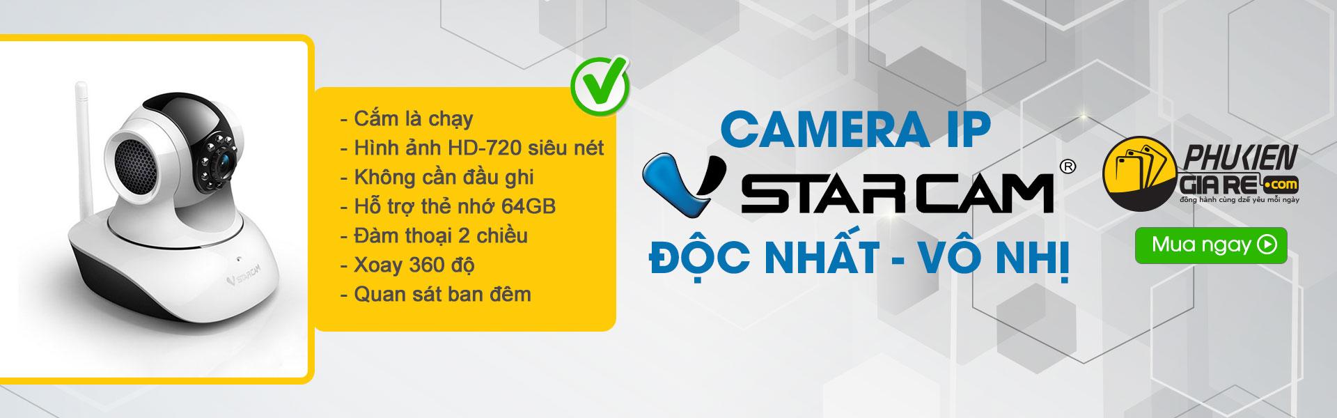 Camera Vstarcam