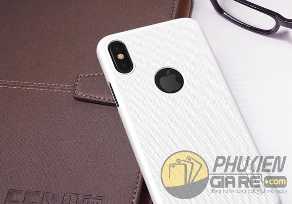 Ốp lưng iphone X chính hãng