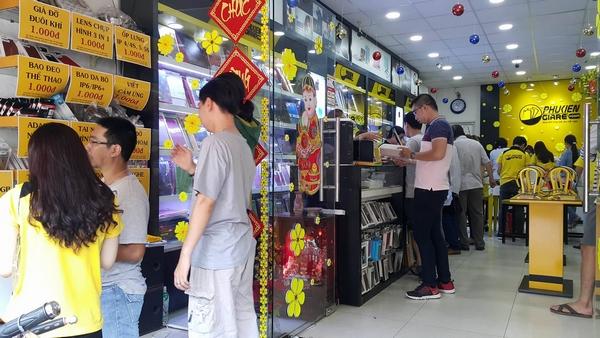 Cửa hàng Phukiengiare.com