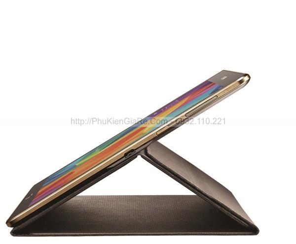 Bao da chính hãng Galaxy Tab S 10.5 Simple Cover - Titanium Bronze
