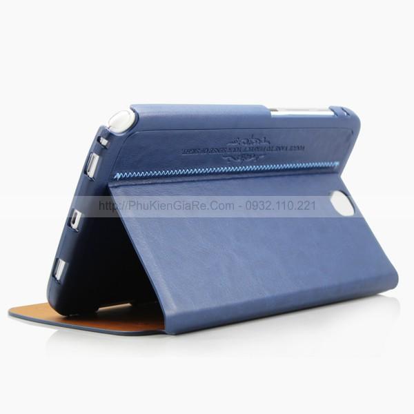 Bao da Galaxy Tab S 10.5 hiệu Kaku