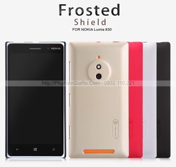 Ốp lưng Lumia 830