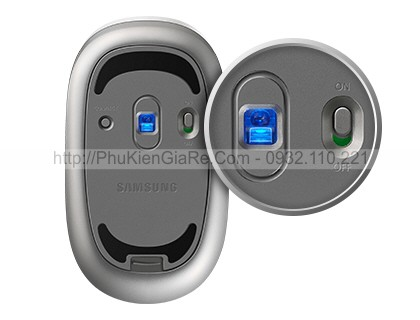 Chuột bluetooth s action