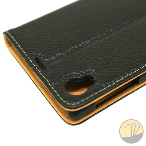 Bao da Sony Xperia Z1 hiệu Probee
