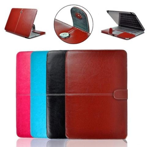 Bao da Macbook Air 11 inch dạng quyển sổ