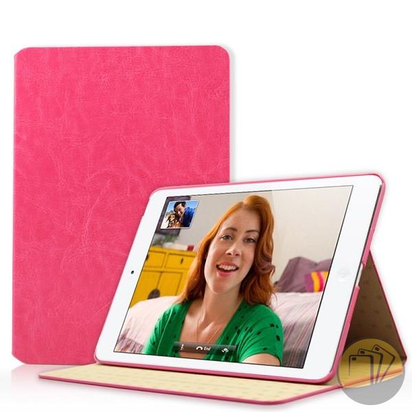 Bao da iPad 2/3/4 hiệu Kaku dạng Stand Case