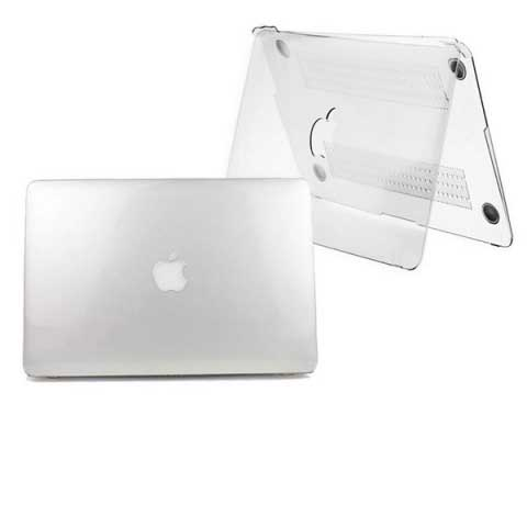 Ốp lưng Macbook 12'' Ultra thin trong suốt