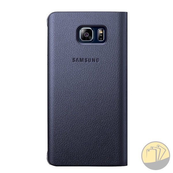 Bao da samsung galaxy Note 5 kiểu Sview Cover