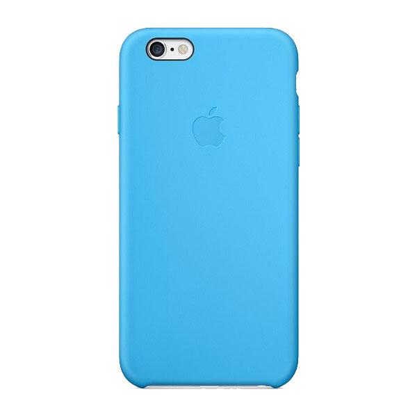 Ốp lưng Silicon iphone 6 Plus - Chính hãng Apple