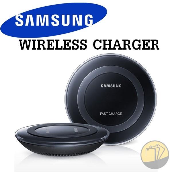 Đế sạc không dây Samsung Galaxy Note 5 và S6 Edge+ chính hãng Samsung