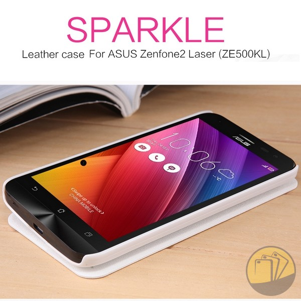 bao-da-asus-zenfone-2-laser-ze500kl-nillkin-sparkle-6