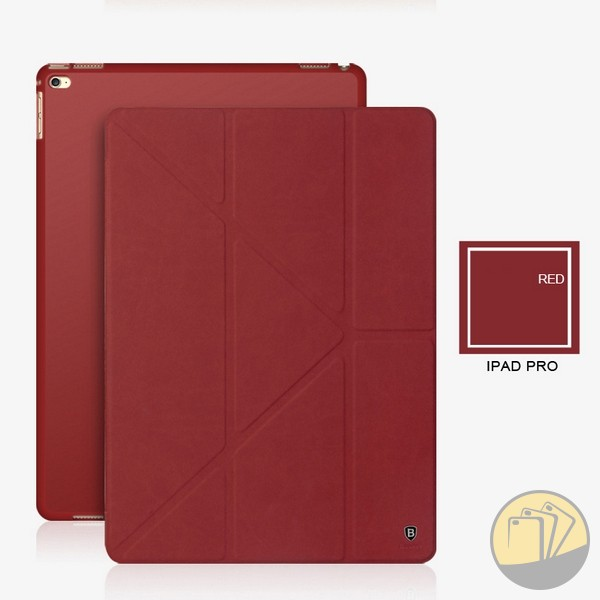 Bao da Ipad Pro hiệu Baseus Terse Leather case