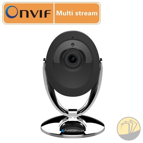 Camera IP không dây VStarcam C7893WIP