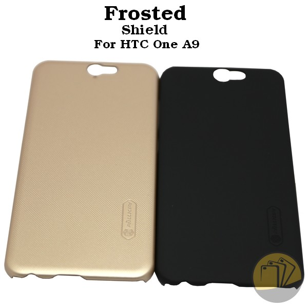 Ốp lưng HTC One A9 hiệu Nillkin dạng sần