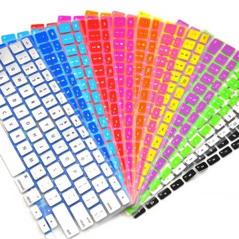 Miếng lót bàn phím dùng cho Macbook 13'' và 15''
