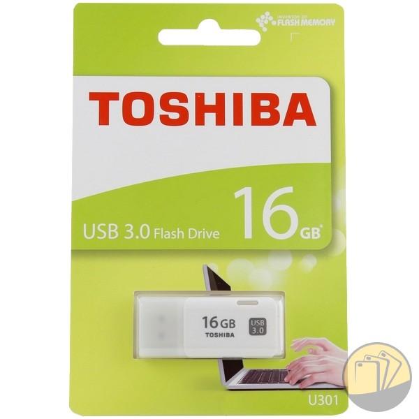 USB 16GB 3.0 chính hãng Toshiba