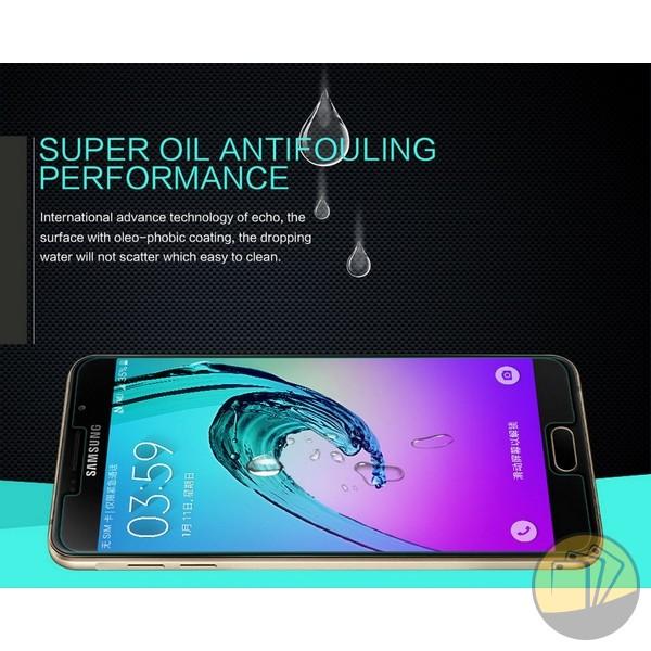 Dán cường lực 9H cho Galaxy A7 2016 hiệu Nillkin