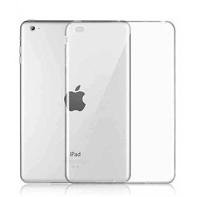 Ốp dẻo trong suốt siêu mỏng Ipad Mini 4