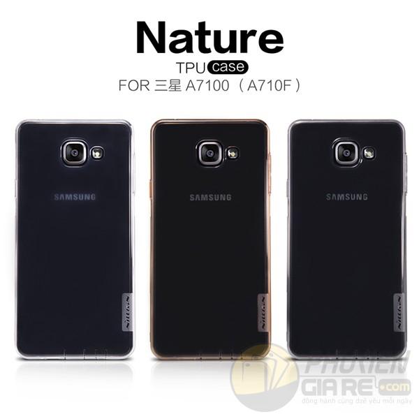 Ốp lưng Galaxy A7 2016