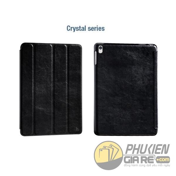 Bao da iPad Pro 9.7inch hiệu HOCO Crystal