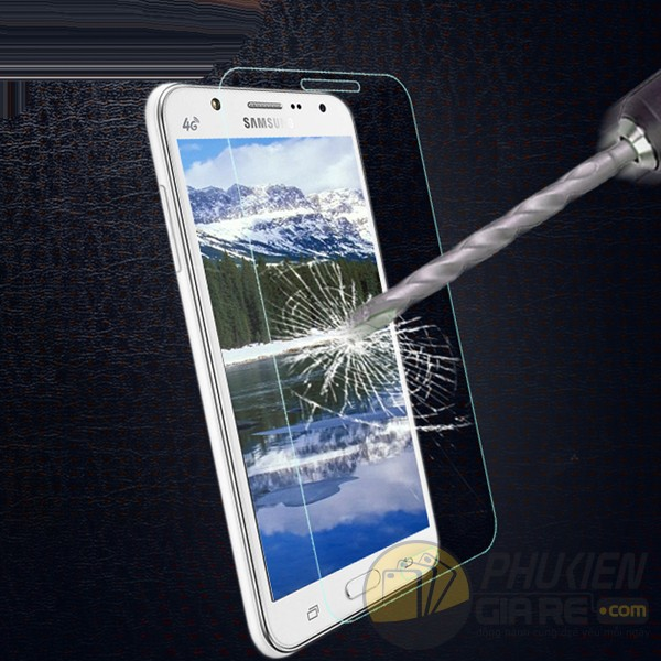 Dán cường lực Galaxy J5 2016
