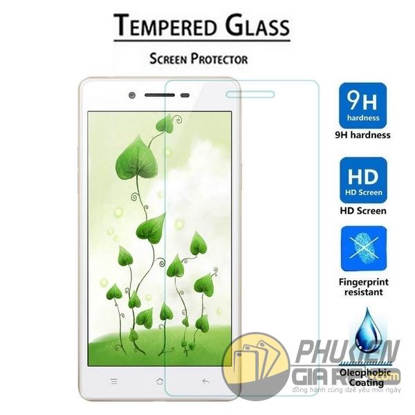 Dán cường lực OPPO F1 hiệu Glass