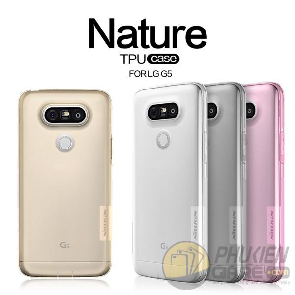 Ốp lưng LG G5