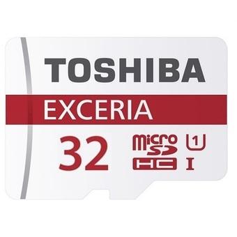 Thẻ nhớ Toshiba 32GB