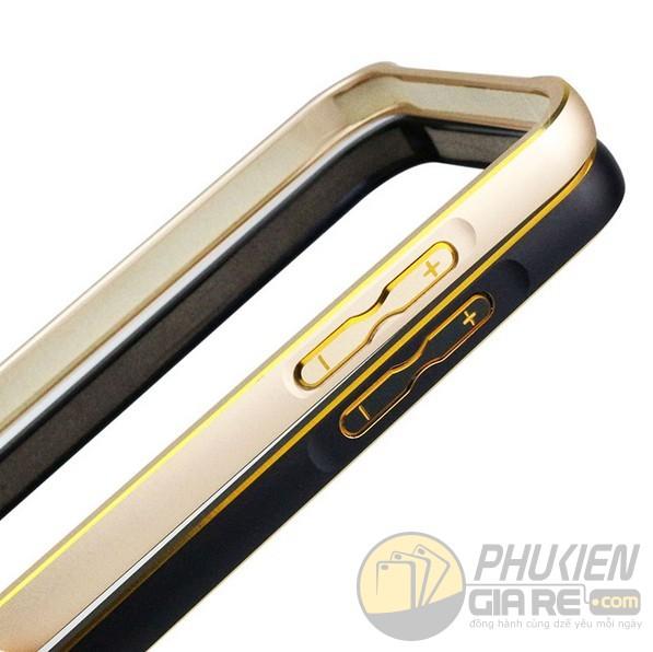 Viền nhôm Galaxy A5 2016